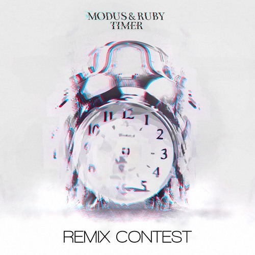 Timer Remix Contest via SoundCloud