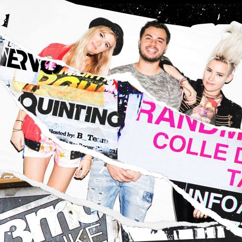 Remix Spinnin' Records; Quintino, Nervo - Lost in You
