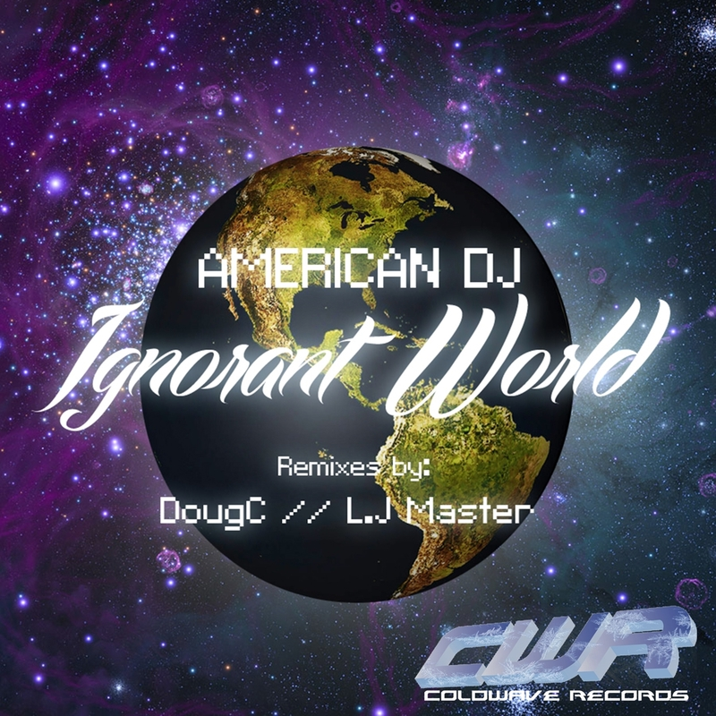 American DJ 'Ignorant World' Remix Contest