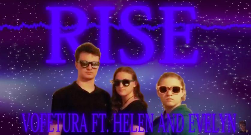 Remix Contest Vofetura - RISE