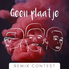 Geen Plaatje Remix Contest