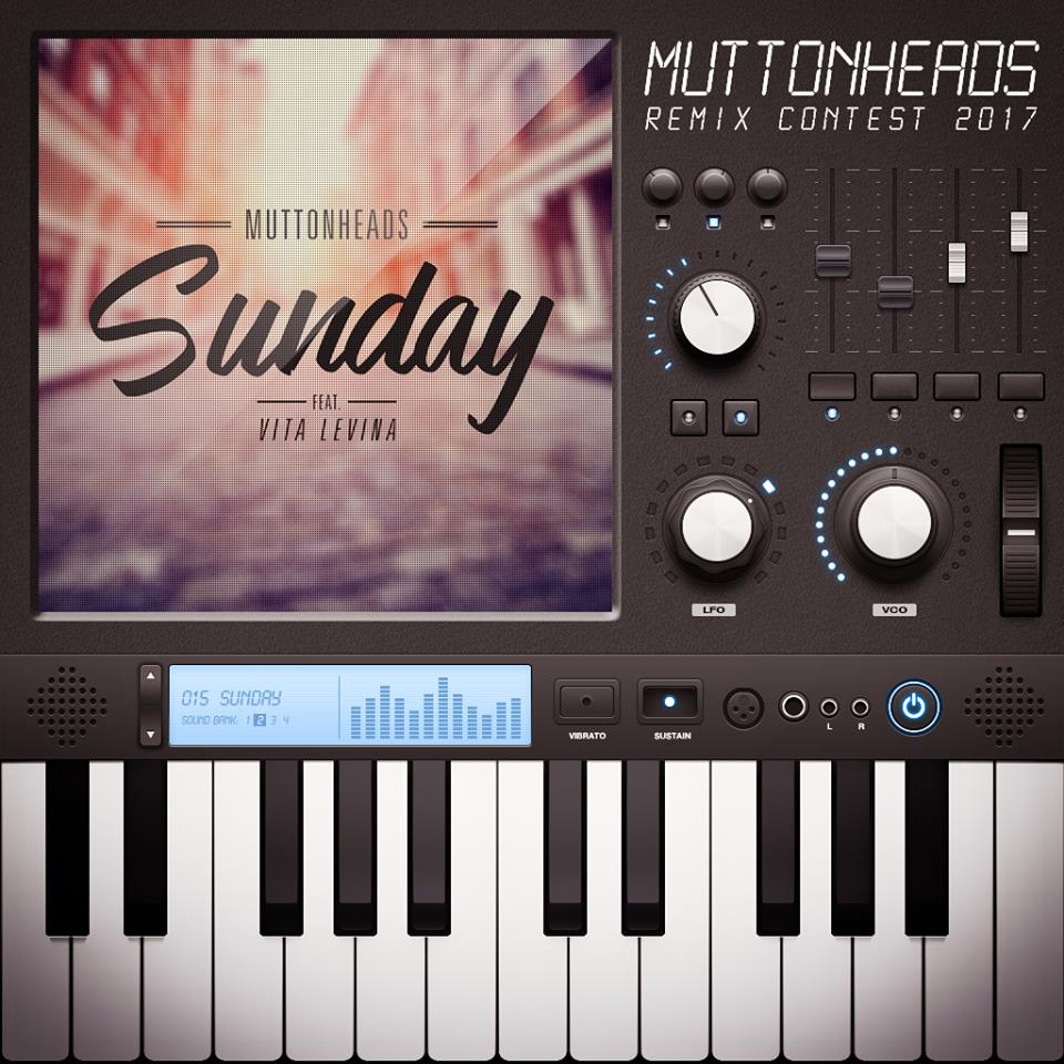 Muttonheads Remix Contest