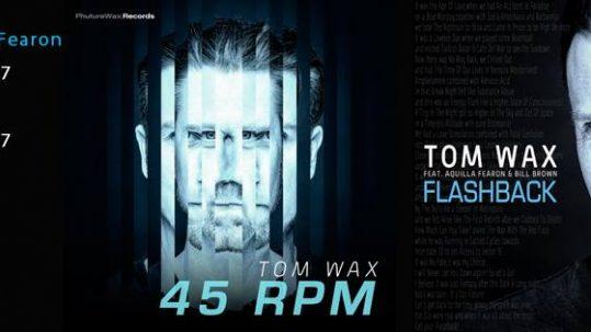 Remix Flashback of Tom Wax
