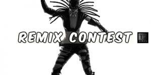 Remix VJ Blaze via T2 Digital Releases