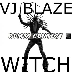 Remix VJ Blaze via T2 Digital Releases