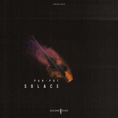 Remix Pan-Pot - Solace (via MetaPop)