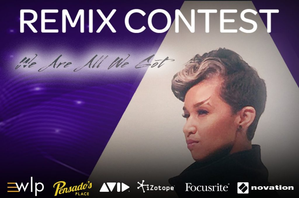 Butterscotch Remix Contest