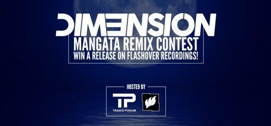 Remix Contest DIM3NSION