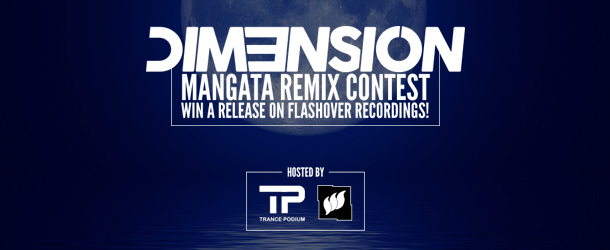 Remix Contest DIM3NSION