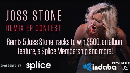 Joss Stone Remix