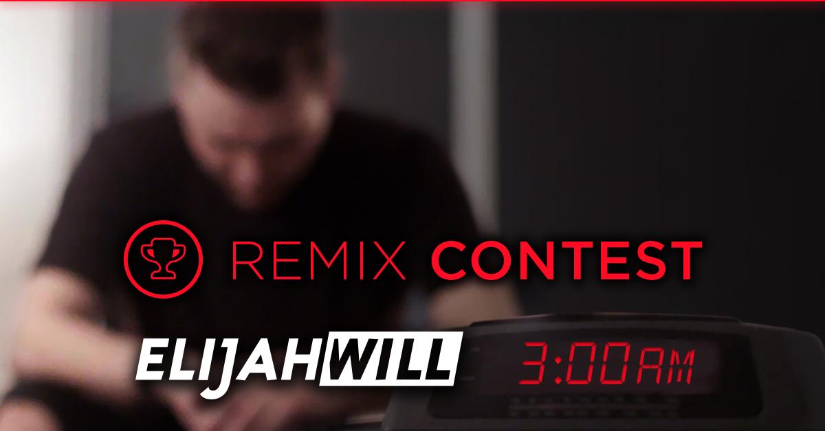 Remix Elijah Will