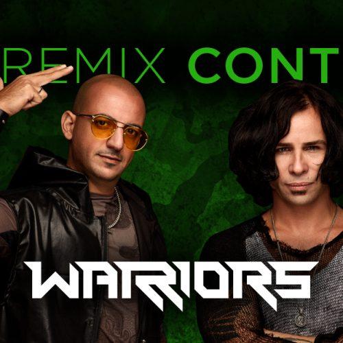 Warriors Remix Contest - SKIO Music