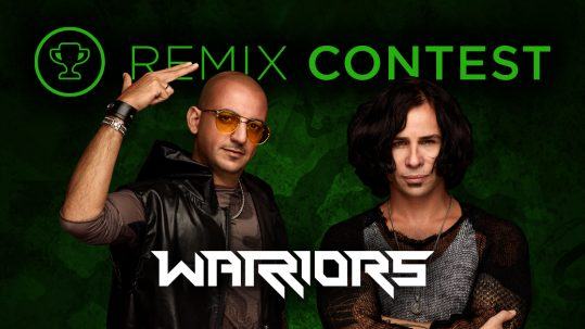 Warriors Remix Contest - SKIO Music