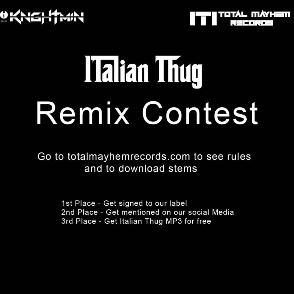 Italian Thug