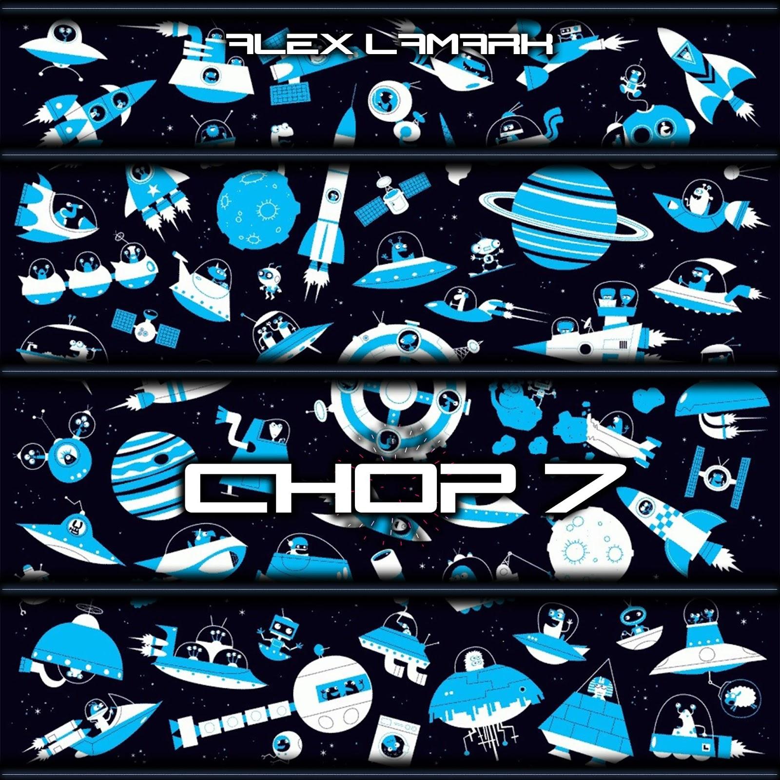 Remix Contest; Alex LaMark 'Chop 7'