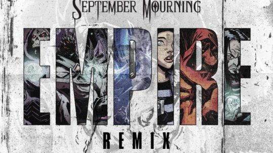 September Mourning Remix Contest