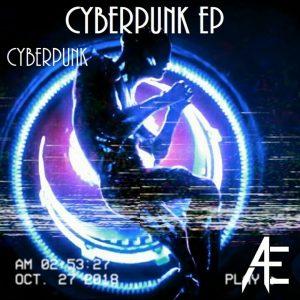 D4ELYS - Cyperpunk