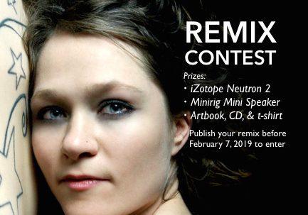 Remix Anomie Belle