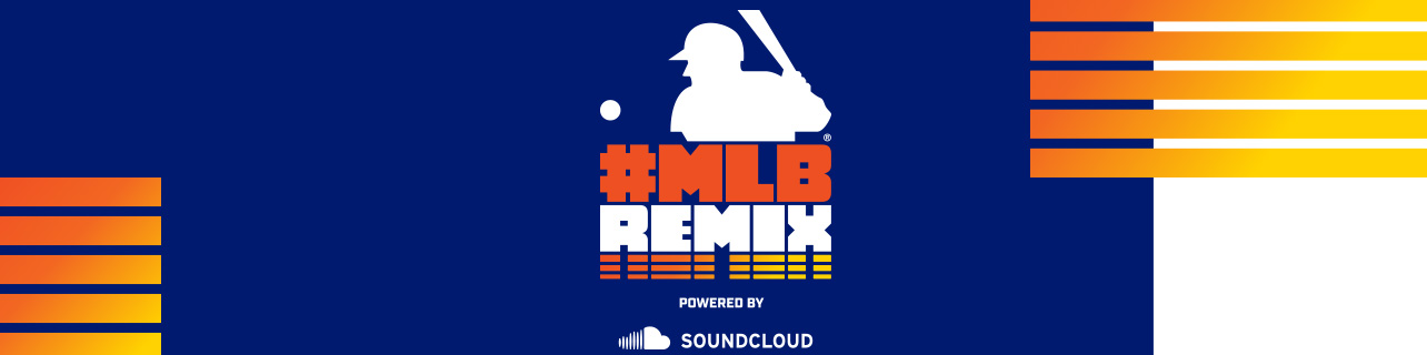 MLB Remix Contest powered by SoundCloud