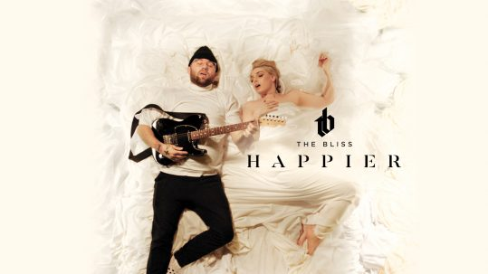 Remix The Bliss - Happier
