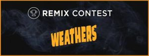 Weathers Remix Contest