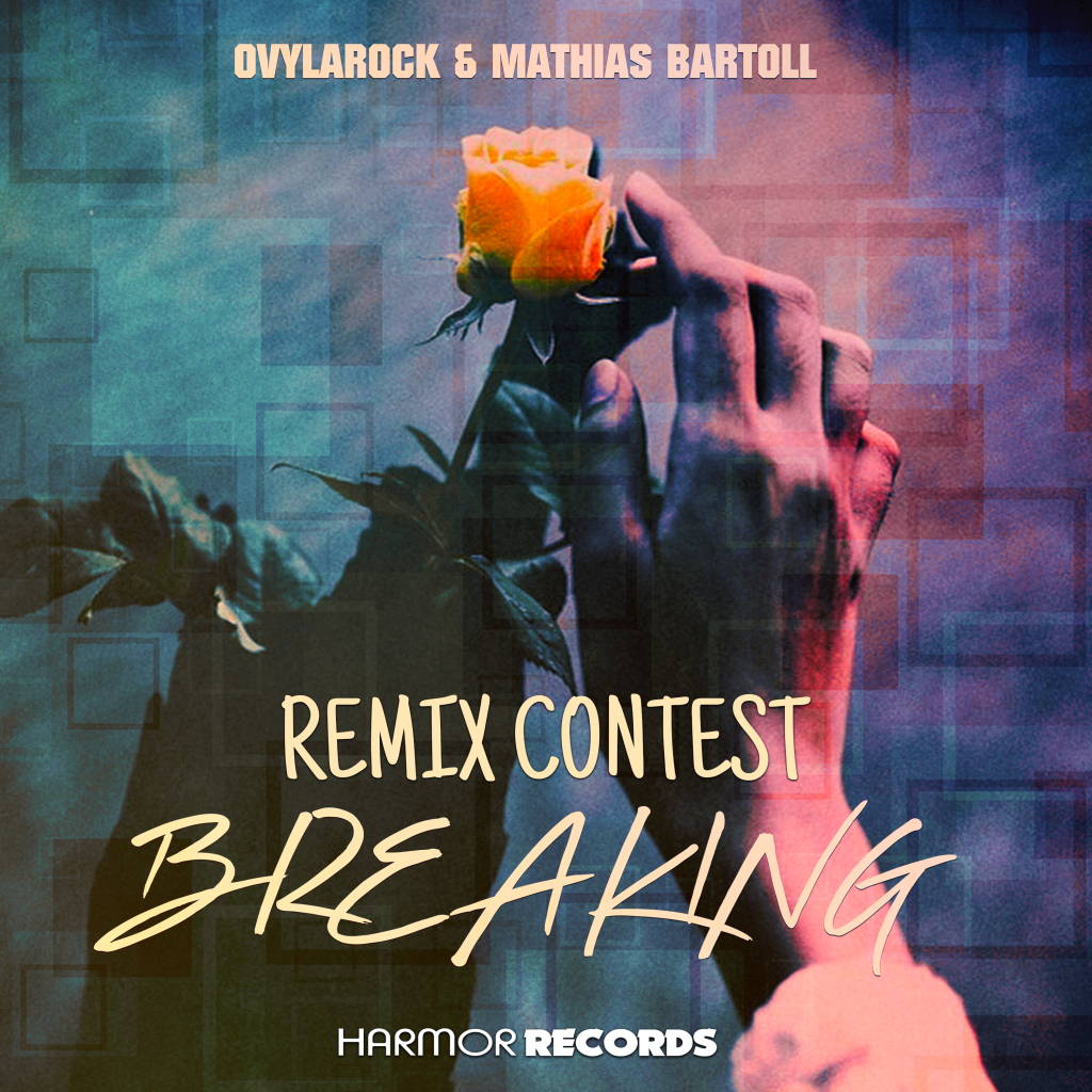 Harmor Records; Breaking Remix Contest