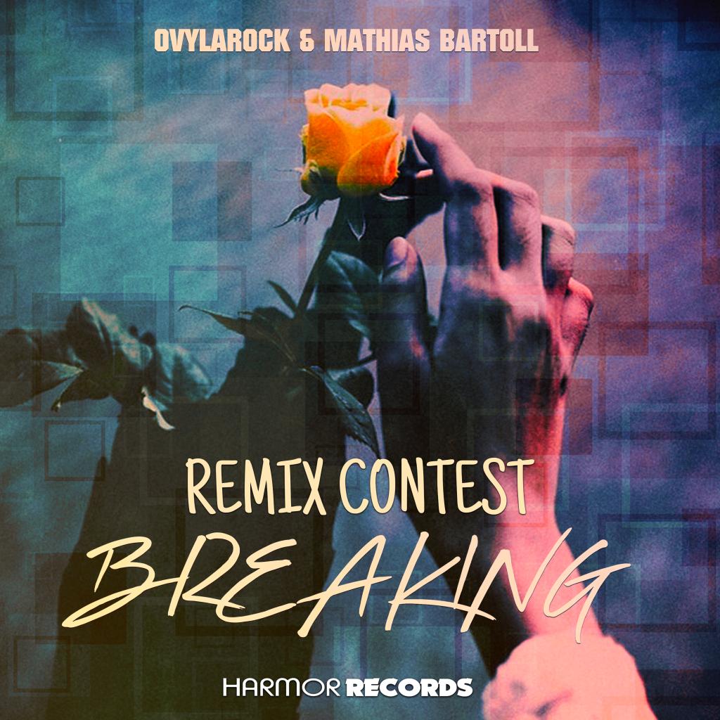 Harmor Records; Breaking Remix Contest