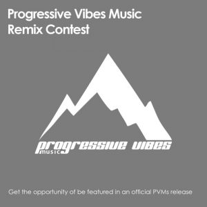 Remix Contest - Progressive Vibes Music - RC PVM 015