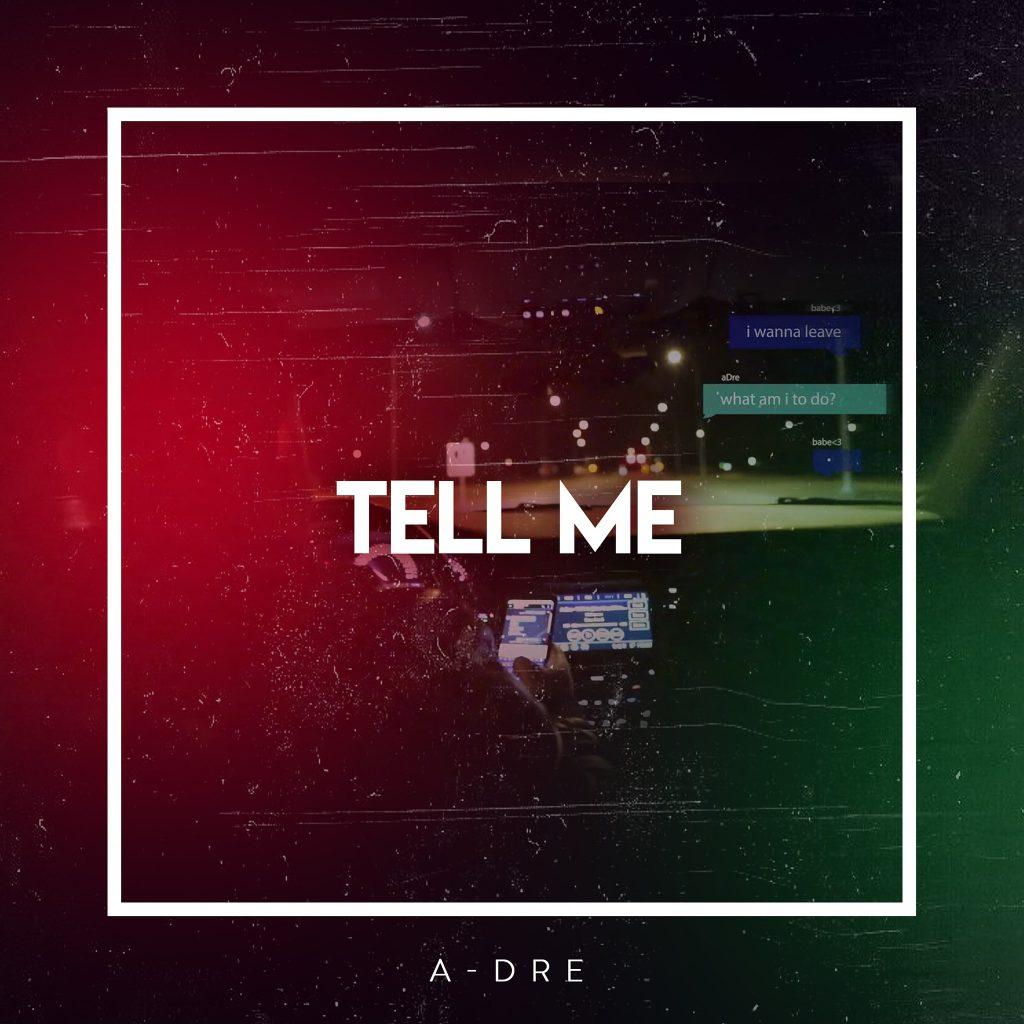 A-Dre Remix Contest via Facebook - MixingHub com