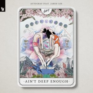 Remix Autograf - Ain't Deep Enough