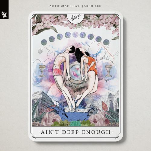 Remix Autograf - Ain't Deep Enough