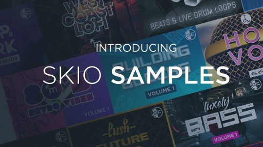Free Samples SKIO Music