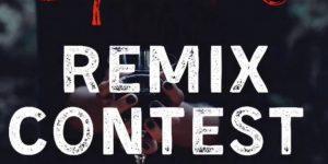 Remix Contest; System 6 Invisible Enemies