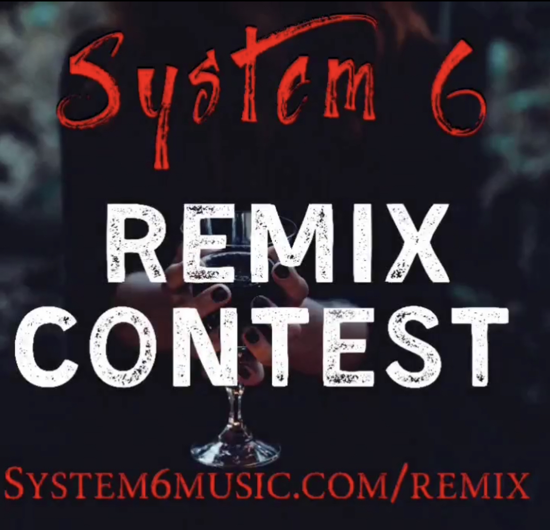Remix Contest; System 6 Invisible Enemies