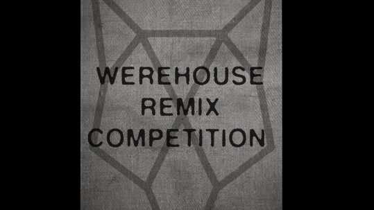 Lupa - Werehouse Remix Competiton