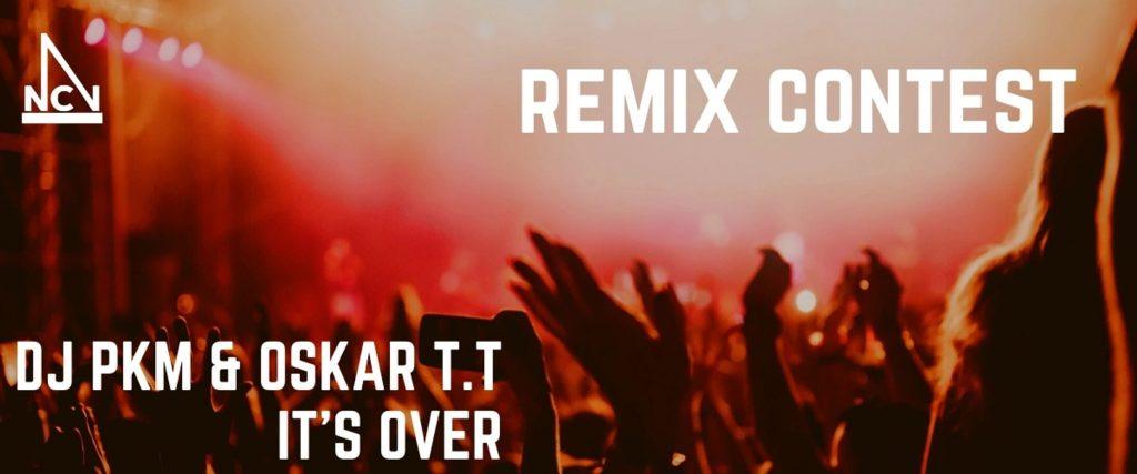 NCN Remix Contest