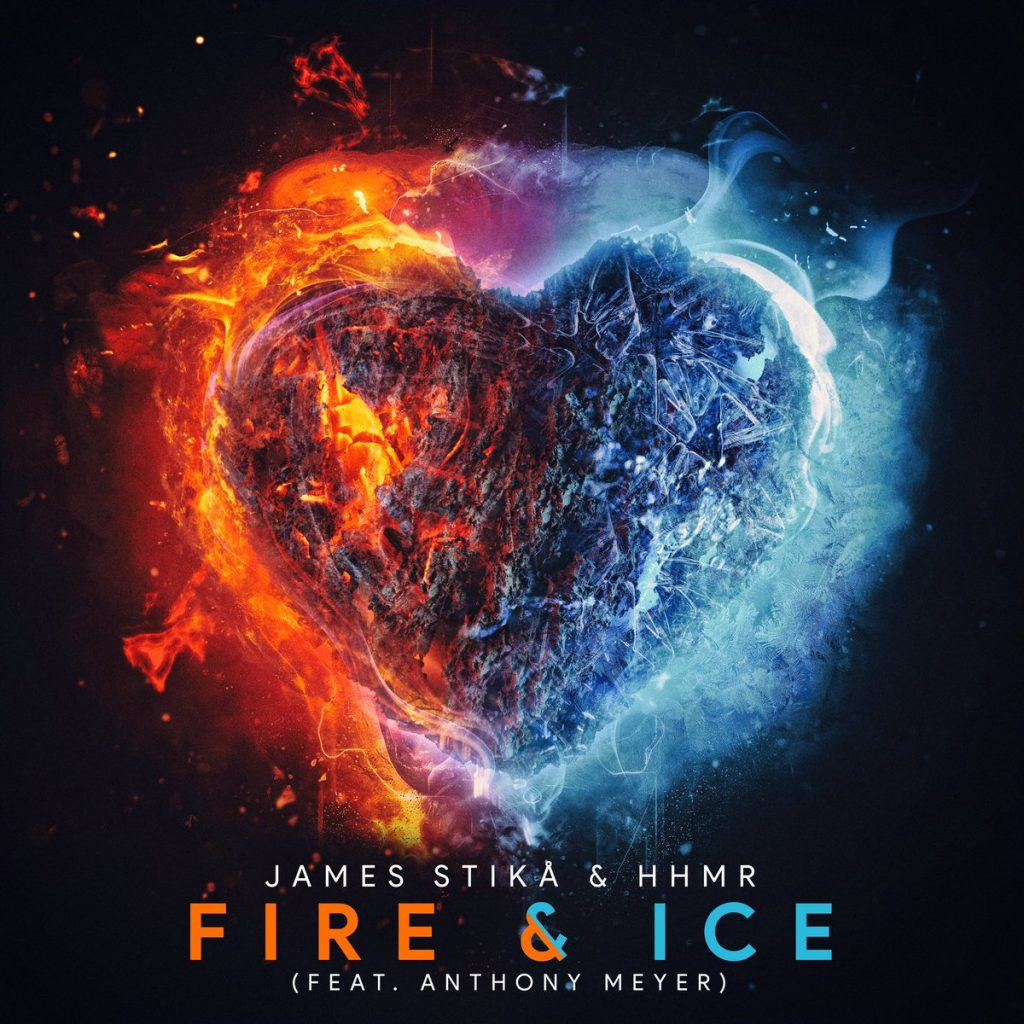 Remix Contest; Fire & Ice