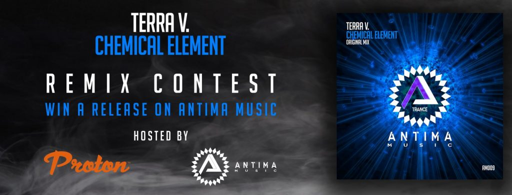 "Remix Terra V. - ""Chemical Element"""