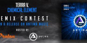 Remix Terra V. -