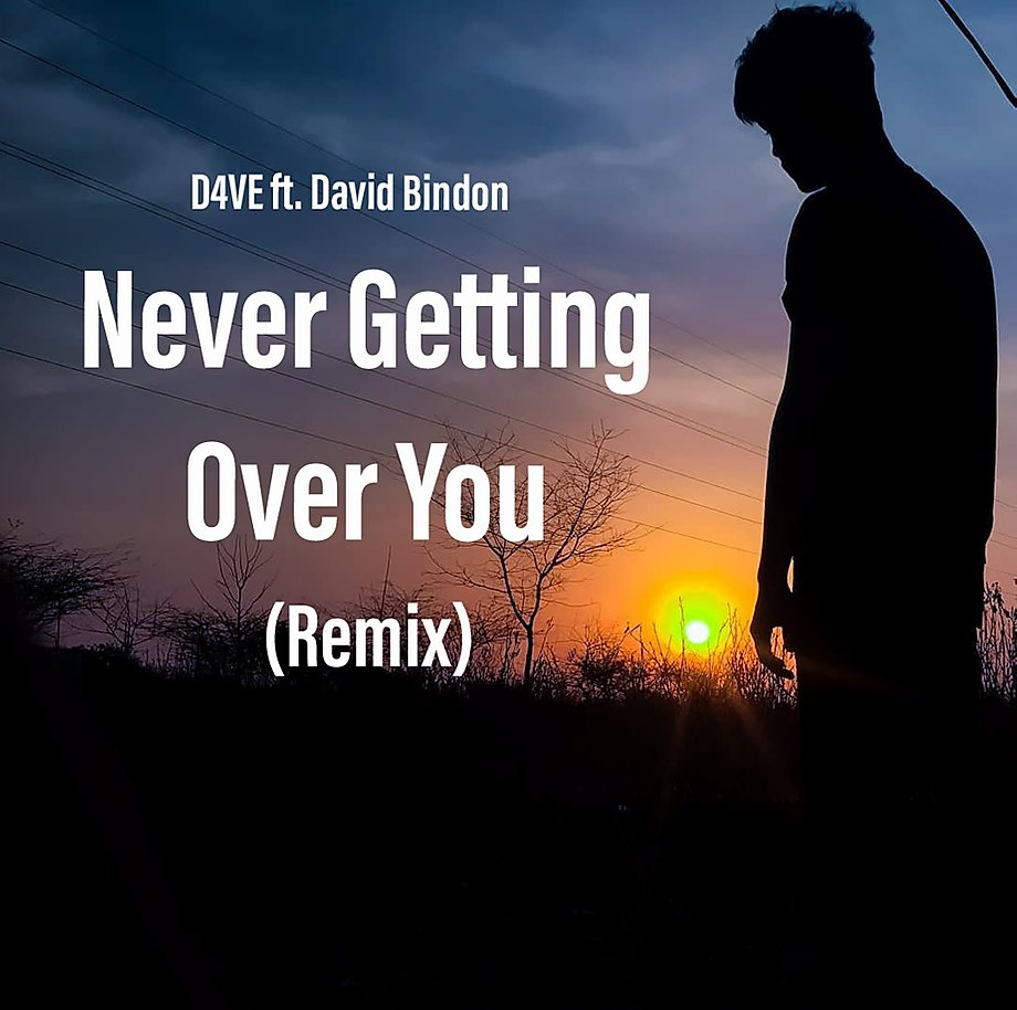 Never Getting Over You Remix competition.