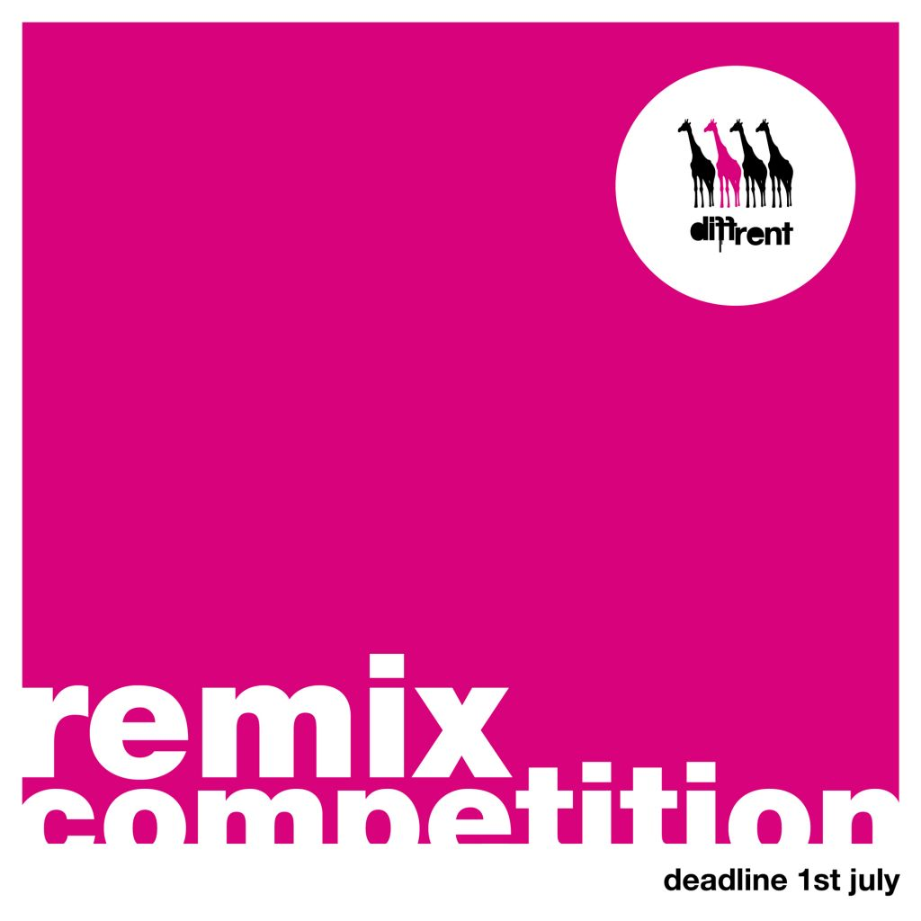 Diffrent Music Remix Competition