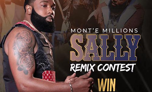Sally Remix DJ Contest | Xttrawave