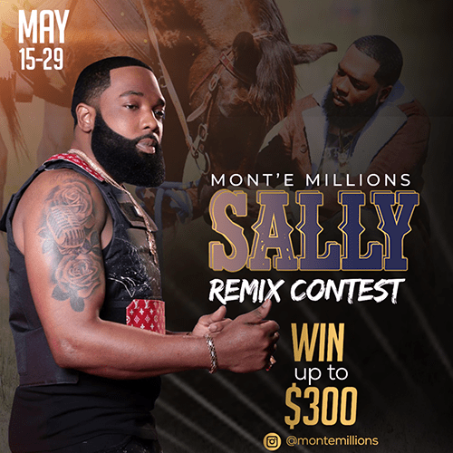 Sally Remix DJ Contest | Xttrawave