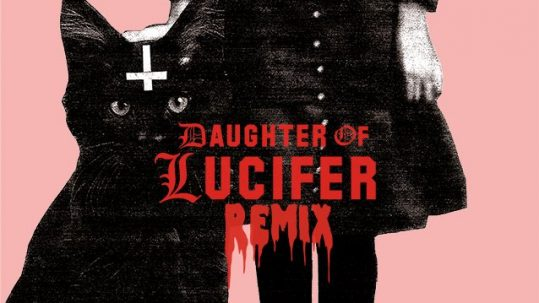 Daughter of Lucifer Remix Competition