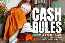 CASH RULES BY IYLA FT. METHOD MAN REMIX CHALLENGE