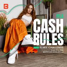 CASH RULES BY IYLA FT. METHOD MAN REMIX CHALLENGE