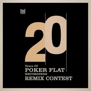 20 Years of Poker Flat Remix Contest