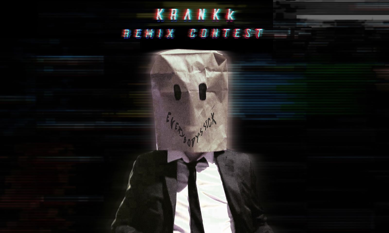 Remix KRANKk - Everybody's Sick