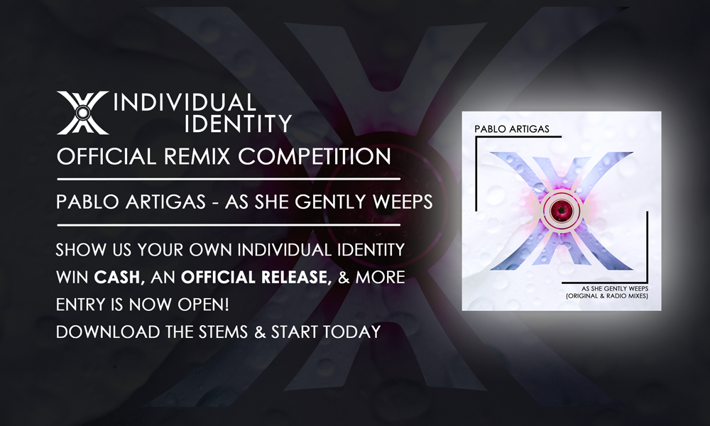 Individual Identity Music - remix competition