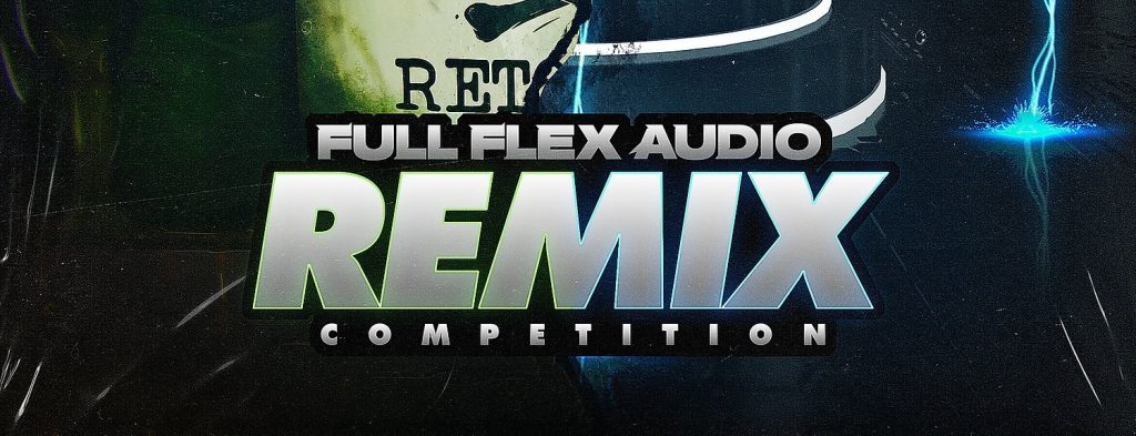 Full Flex Audio Remix Competition